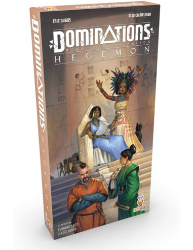 Dominations Hegemon