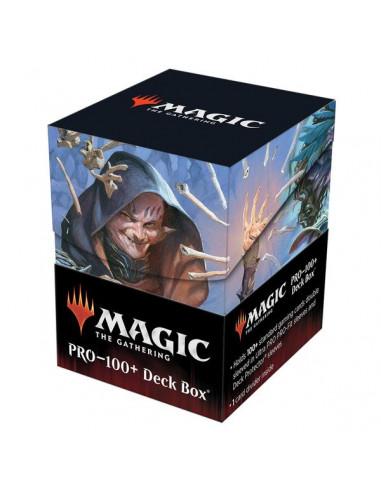 Deck Box MTG Strixhaven V3 100+