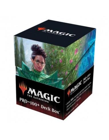 Deck Box MTG Strixhaven V5 100+