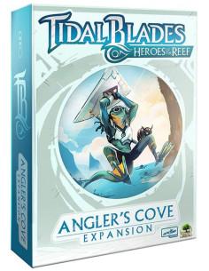 Tidal Blades Anglers Cove