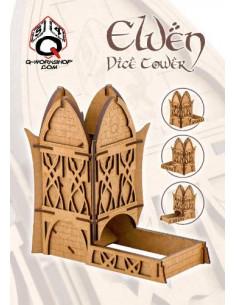 Dice Tower Elven