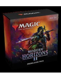 Magic Modern Horizons 2 Pre...