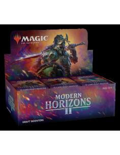 Magic Modern Horizons 2...