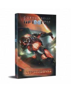 Infinity - Uprising