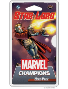 Marvel Champions Card Game...