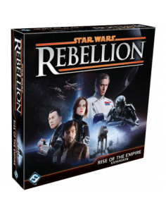 Star Wars Rebellion Rise of the Empire Exp.