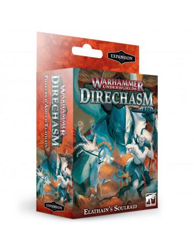 WARHAMMER UNDERWORLDS: ELATHAINS...