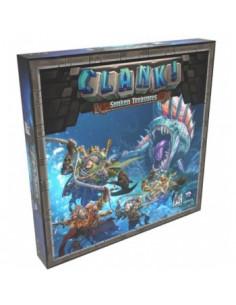 Clank! Sunken Treasures Exp.
