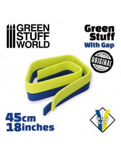 Green Stuff With Gap (45cm)