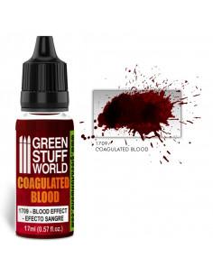 Fresh Blood Paint -...
