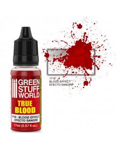 Fresh Blood Paint - True Blood