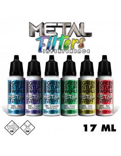 Paint Set - Color Metal...