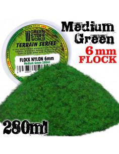 Nylon Flock 6mm Medium...