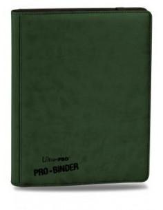 Binder PRO 9-P Prem. Green