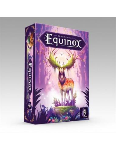 Equinox Purple (SE)