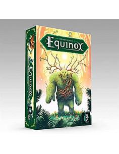 Equinox Green (SE)