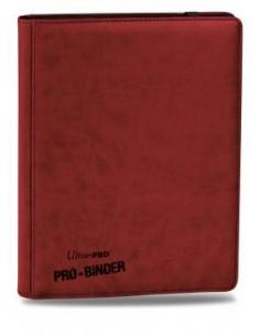 Binder PRO 9-P Prem. Red