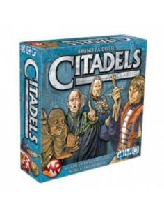 Citadels Classic ENG