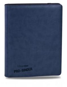 Binder PRO 9-P Prem. Blue