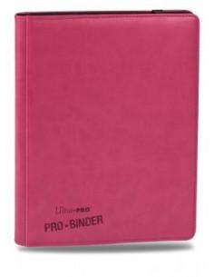 Binder PRO 9-P Prem. Bright Pink