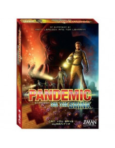 Pandemic On the Brink Exp (New)