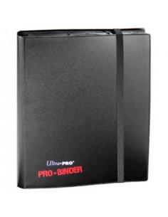 Binder PRO 9-P Prem. Black