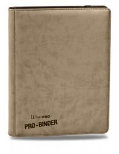 Binder PRO 9-P Prem. White