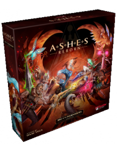 Ashes Reborn: Rise of the...