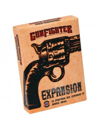 Gunfighter Exp.