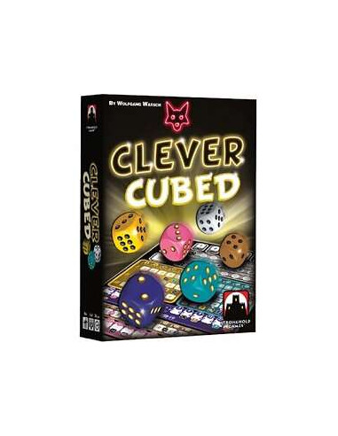 Clever Cubed