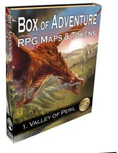 Box of Adventure Valley of...
