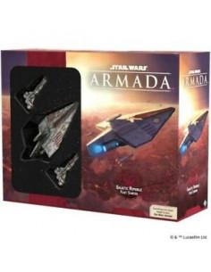 Star Wars Armada Galactic...