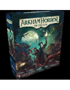 Arkham Horror Card Game...