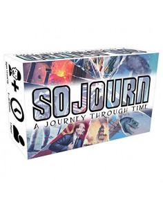 Sojourn the Card Game
