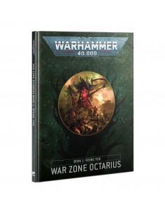 WARHAMMER 40K: OCTARIUS...