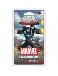 Marvel Champions War...