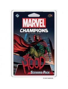 Marvel Champions Hood...