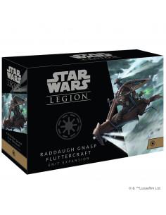 Star Wars Legion Raddaugh...