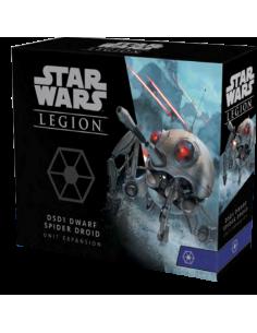 Star Wars Legion DSD1 Dwarf...