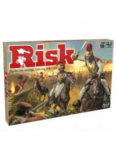 Risk (SE)