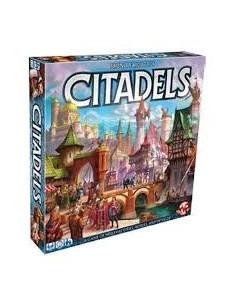 Citadels (SE)