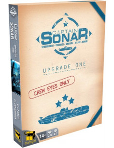 Captain Sonar Upgrade 1