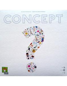 Concept (SE)