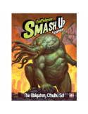 Smash Up Obligatory Cthulhu Exp