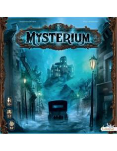 Mysterium (SE)