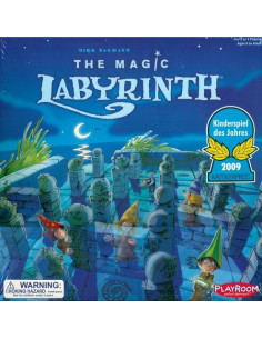 Magic Labyrinth Nordic