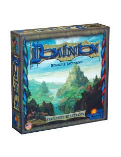 Dominion 2nd Ed.